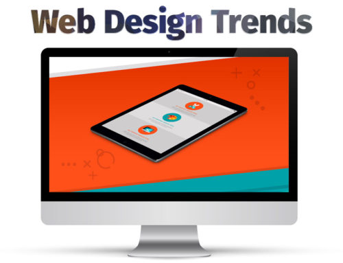 NAVIGATING TRENDS IN USER INTERFACE AND WEB DESIGN